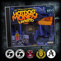 "Hotdog Money — Invansito ""MOC"", Ivansito ""MOC"""