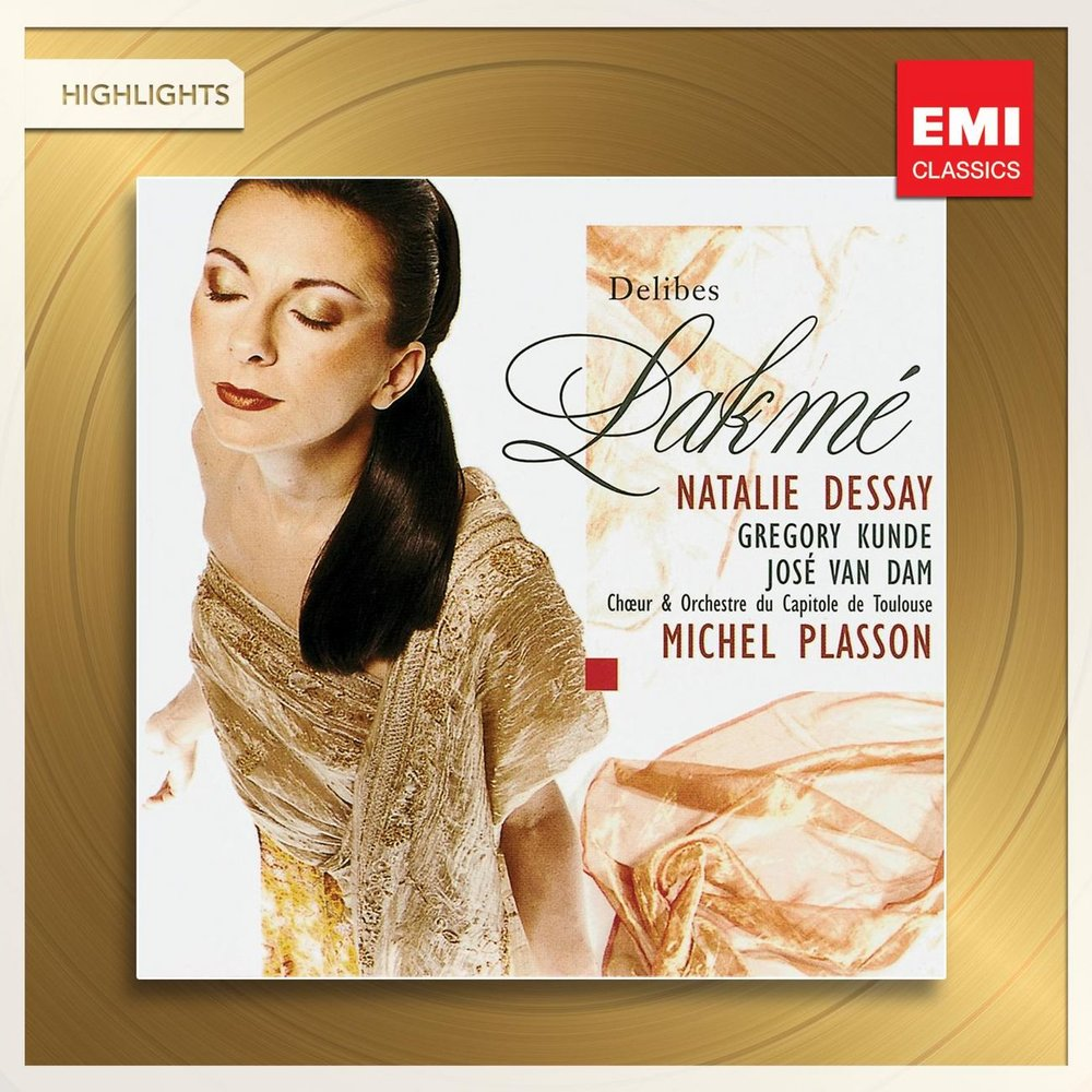 lakme delibes nathalie dessay The fan or the newcomer to dessay will find a fair sampling of her specialties here: french opera, the baroque, the bel canto repertory the thing is, it's not exactly a greatest-hits album the thing is, it's not exactly a greatest-hits album.