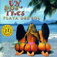 Un, Dos, Tres...Playa Del Sol (11 Magic Summer Hits) — сборник