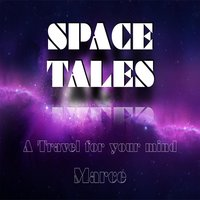 Space Tales — Marce