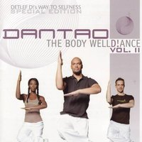 Dantao - The Body Welld!ance Vol. II (Detlef D!'s Way To Selfness) — Jens Wojnar