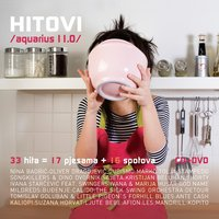 Hitovi Aquarius 11.0 — сборник