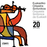 Sounds Of The Basque Country — Basque National Orchestra