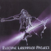 The Electric Liberation Project — Tommy Hunt
