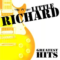 Greatest Hits — Little Richard