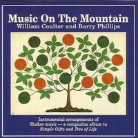 Music On The Mountain — Neal Hellman, Shelley Phillips, Mike Marshall, Lars Johannesson, Deby Benton-Grosjean, William Coulter & Barry Phillips