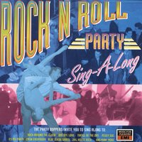 Rock N Roll Party Sing-A-Long — The Party Poppers