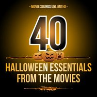 40 Halloween Essentials from the Movies — Movie Sounds Unlimited