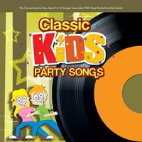 Classic Kids Party Songs — The Hitters