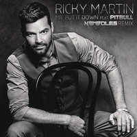 Mr. Put It Down — Ricky Martin