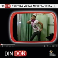 Din don — Nicky B & Vic, Mino Franciosa