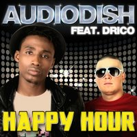 Happy Hour — Drico, Audiodish