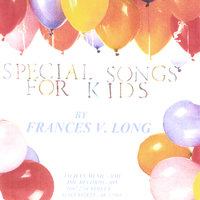 Special Songs For Kids — Jacilyn Music