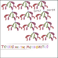 Quilt Noise — Tennis and the Mennonites