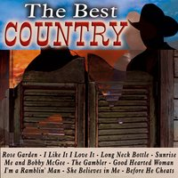 The Best Country — Maxdown