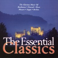 The Essential Classics (Vol 3) — Slovak Philharmonic Orchestra, The Ljubljana Symphony Orchestra, The Ljubljana Symphony Orchestra & Slovak Philharmonic Orchestra