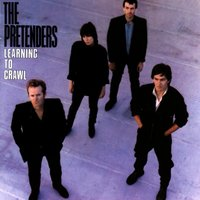 Learning To Crawl — The Pretenders
