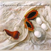 Room Of Songs — Alejandro Escovedo