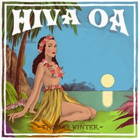 Hiva Oa - Single — Molecule, THOMAS WINTER, Alka