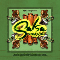 Salsa World Series Vol. 3 — сборник