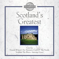 Scotland's Greatest — Scotland'S Greatest