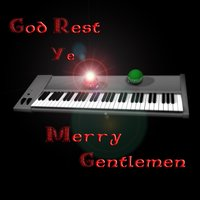 God Rest Ye Merry Gentlemen — Michael Hedstrom