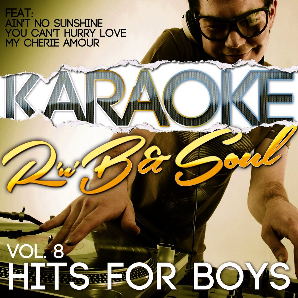 All Night Long (All Night) [In the Style of Lionel Richie ...