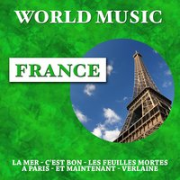 World Music: France — сборник