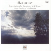 Illumination: Improvisation Organ + Saxophone — Claus Bantzer