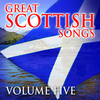 Great Scottish Songs, Vol. 5 — Robin Campbell