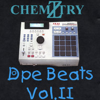 Dope Beats Vol. II — chemiZtry - The Dope Beat Maker