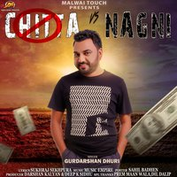 Chitta vs. Nagni — Gurdarshan Dhuri, Music Empire