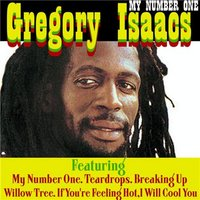My Number One — Gregory Isaacs
