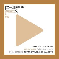 Play Out - Single — Johan Dresser