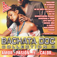 Bachata Doc Collection 3 — сборник