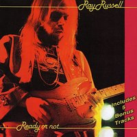 Ready or not — Ray Russell