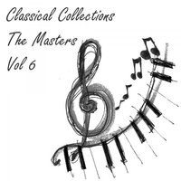 Classical Collections The Masters, Vol. 6 — сборник