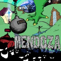 Tell The Neighbours — Mendoza