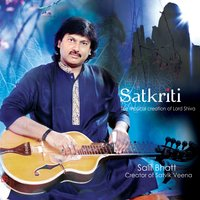 Satkriti - The Musical Creation of Lord Shiva — Salil Bhatt