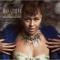 Favorite Song — Maya Azucena