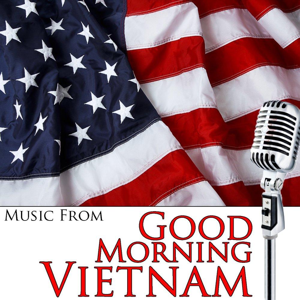 Good Morning Vietnam Playlist : Ballad of a thin man — the academy allstars union