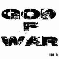 God of War, Vol. 8 — сборник
