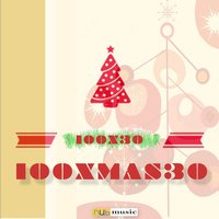 The Pocket Gods & Friends 100xmas30 — сборник