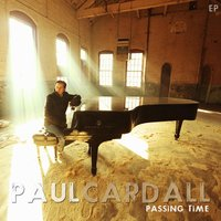 Passing Time - EP — Paul Cardall