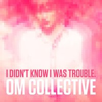 I Didn't Know I Was Trouble — OM Collective