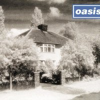 Live Forever — Oasis