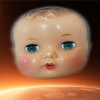 Baby Heads from Mars — Leaky Feeders
