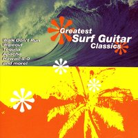 Greatest Surf Guitar Classics — сборник