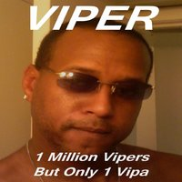 1,000,000 Vipers but Only 1 Vipa — Viper