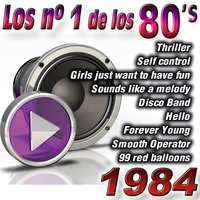 Los no. 1 de los 80'S (1984) — The Eight Group